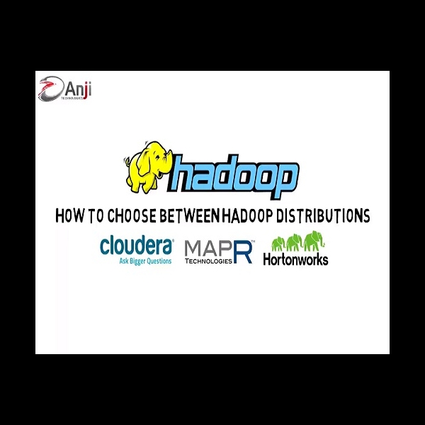 Hadoop Distribution Comparison